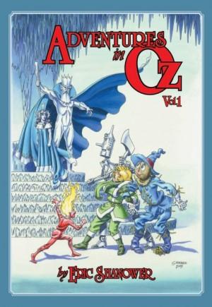 Adventures in Oz (2006)#HCB