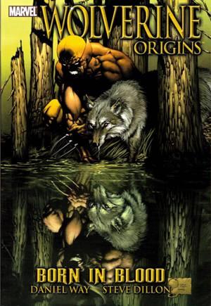 Wolverine: Origins (2006-2010)#TP Vol 1
