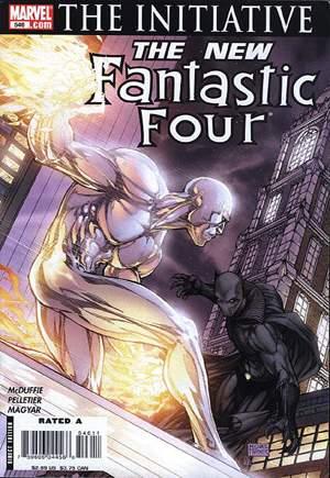 Fantastic Four (1998-2011)#546A
