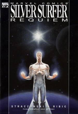 Silver Surfer: Requiem (2007)#1A