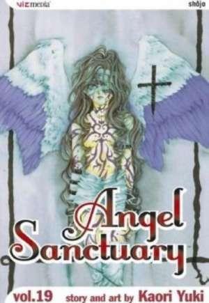 Angel Sanctuary (2004-2007)#GN Vol 19