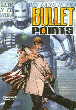 Bullet Points#TP