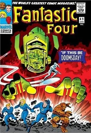 Fantastic Four Omnibus (2005-2015)#HC Vol 2A
