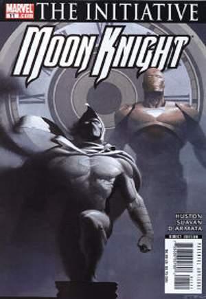 Moon Knight (2006-2009)#11