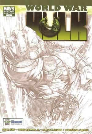 World War Hulk (2007-2008)#1F