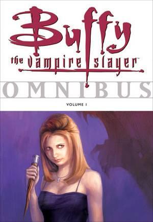 Buffy the Vampire Slayer Omnibus (2007-2009)#TP Vol 1