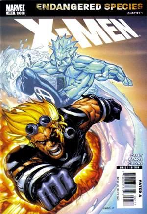 X-Men (1991-2001, 2004-2008)#201B