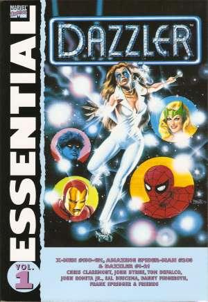 Essential Dazzler#TP Vol 1