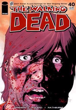 Walking Dead (2003-2019)#40