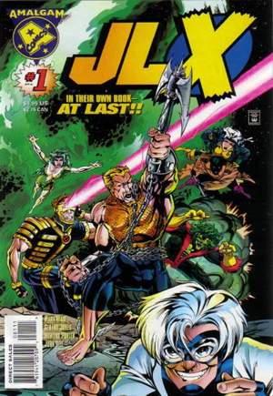 JLX (1996)#1B