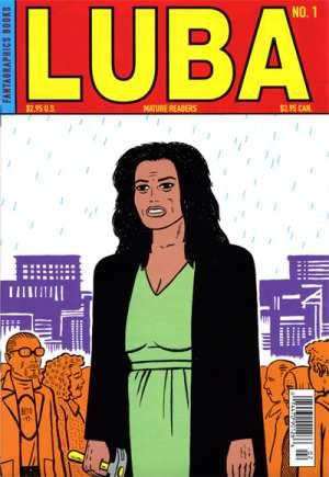 Luba (1998-2004)#1