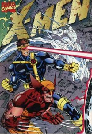 X-Men (1991-2001, 2004-2008)#1M