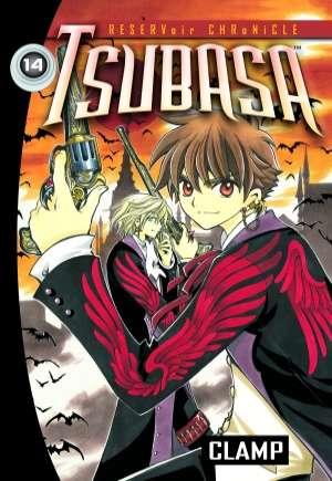 Tsubasa: Reservoir Chronicles (2004-2010)#GN Vol 14