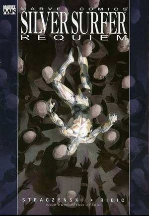 Silver Surfer: Requiem (2007)#4