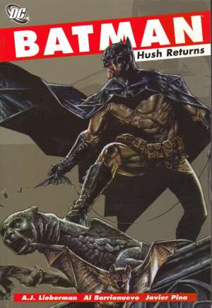 Batman: Hush Returns#TP