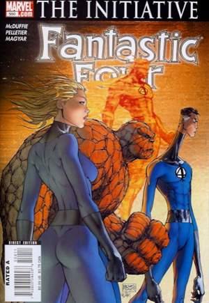 Fantastic Four (1998-2011)#550