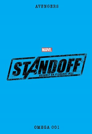Avengers: Standoff - Assault On Pleasant Hill - Omega #1A