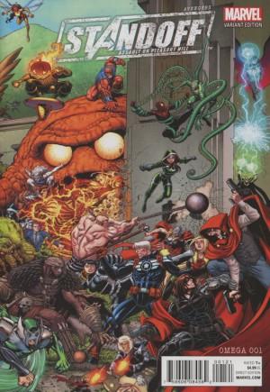 Avengers: Standoff - Assault On Pleasant Hill - Omega#1B