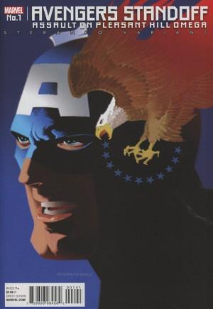 Avengers: Standoff - Assault On Pleasant Hill - Omega#1D