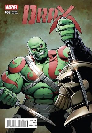 Drax (2016-Present)#6C