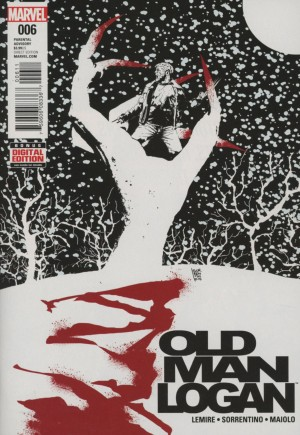 Old Man Logan (2016) #6