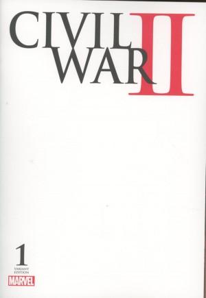 Civil War II (2016)#1G