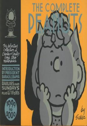 Complete Peanuts (2004-Present)#HC Vol 25