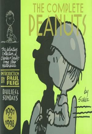 Complete Peanuts (2004-Present)#HC Vol 24
