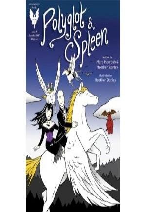 Polyglot & Spleen (2006-2008)#5