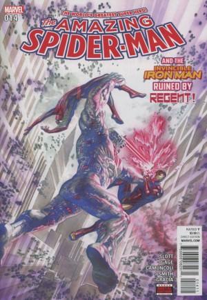 Amazing Spider-Man (2015-2017)#14