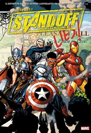 Avengers: Standoff (2016-2017)#HC