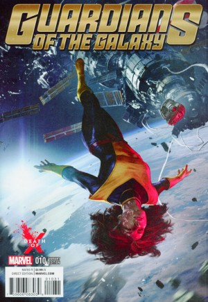 Guardians of the Galaxy (2015-2017)#10B