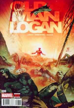 Old Man Logan (2016)#8A