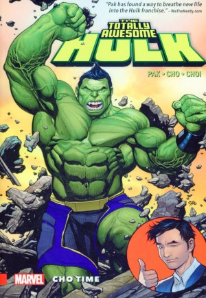Totally Awesome Hulk#TP Vol 1