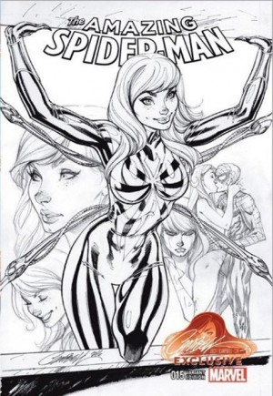 Amazing Spider-Man (2015-2017)#15F