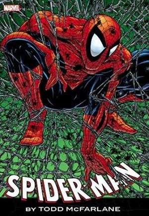 Spider-Man by Todd McFarlane Omnibus#HC