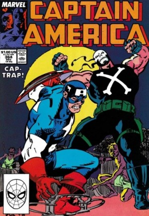 Captain America (1968-1996)#364B