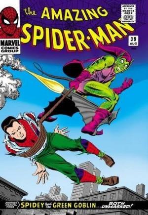 Amazing Spider-Man Omnibus (2007-Present)#HC Vol 2C