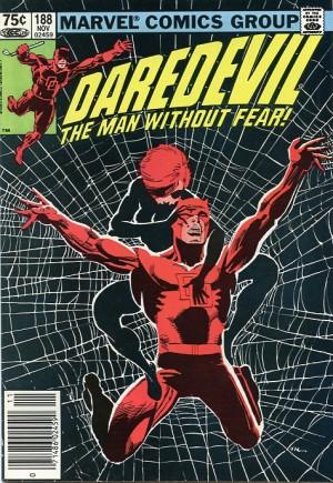 Daredevil (1964-1998)#188C
