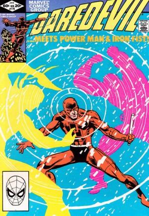 Daredevil (1964-1998)#178B