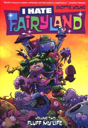 I Hate Fairyland (2015-2018)#TP Vol 2