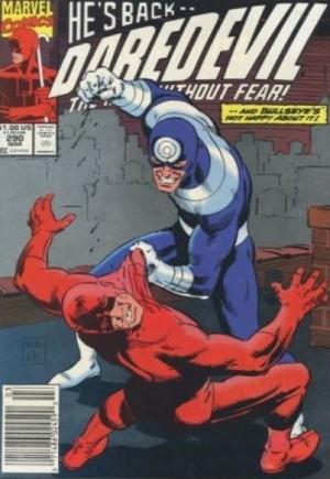 Daredevil (1964-1998)#290A