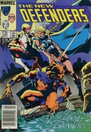 Defenders (1972-1986)#133C