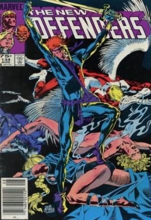 Defenders (1972-1986)#134C