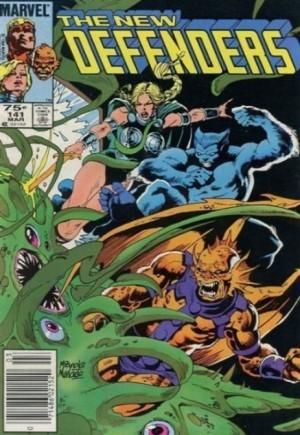 Defenders (1972-1986)#141C