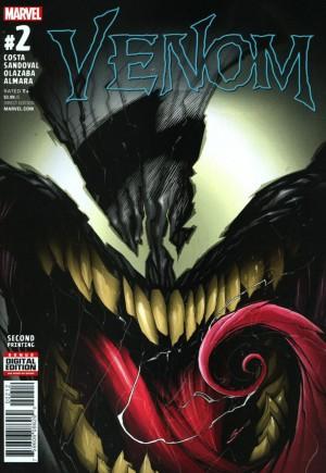 Venom (2017-2018)#2F