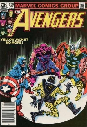 Avengers (1963-1996)#230C
