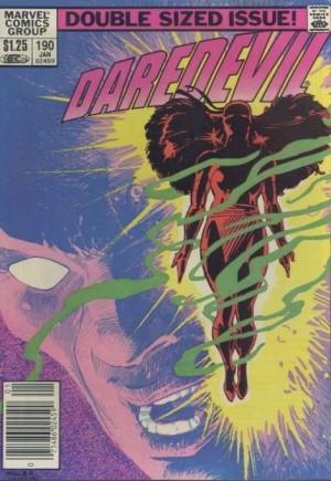 Daredevil (1964-1998)#190C