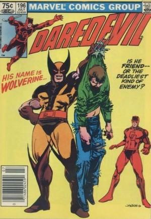 Daredevil (1964-1998)#196C