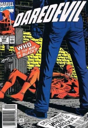Daredevil (1964-1998)#284A